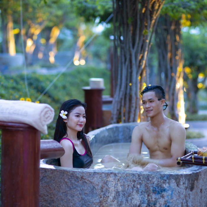 Khánh Hòa: Đưa vào hoạt động khu tắm bùn lớn nhất Việt Nam