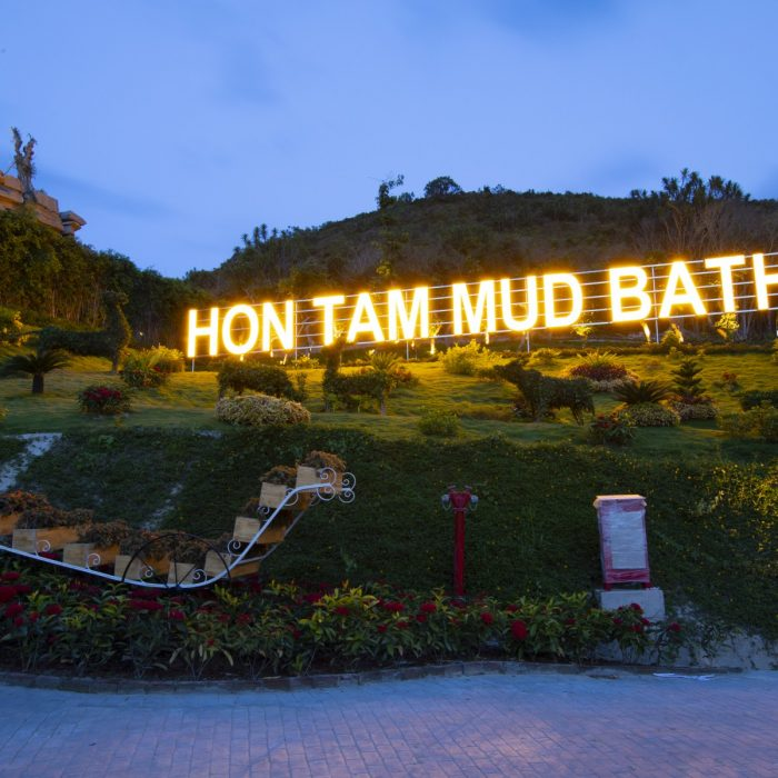 [HOT] GRAND OPENING: MERPERLE HON TAM MUD BATH